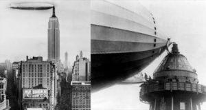 Empire State Building факты